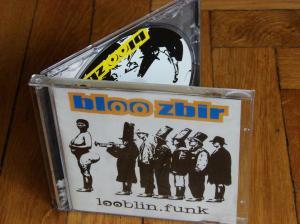 bloo zbir looblin funk cover cd 2000 fnk4