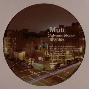 Breakbeat Science - Mutt BBS026