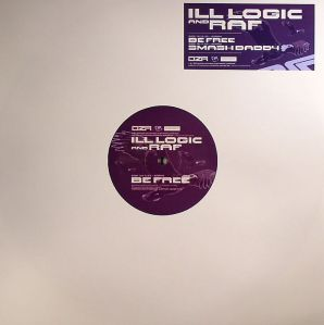 Double Zero - Illogic & Raf DZR007