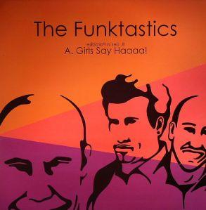 Funktastics