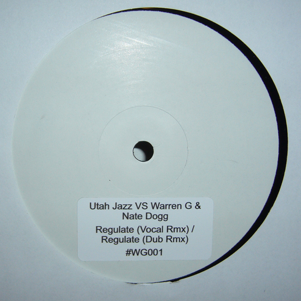 Utah Jazz vs Warren G f/ Nate Dogg - Regulate