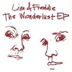 CRUGER, Freddie & LINN - The Wonderlust EP - Front Cover