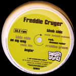 CRUGER, Freddie - Movin' Amongst Madness - b
