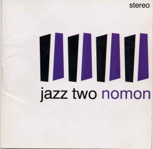 jazz two - 1998 - nomon
