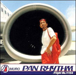 muro pan rhythm