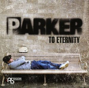 Parker - 2008 - To Eternity front