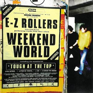 E-Z Rollers - Tough at the Top