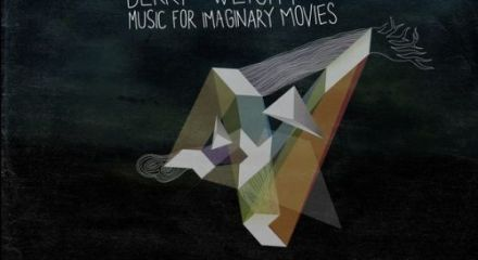 Berry Weight - Music For Imaginary Movies