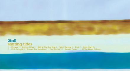 2Tall - Shifting Tides