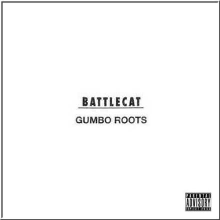 battlecat - 1995 - gumbo roots front