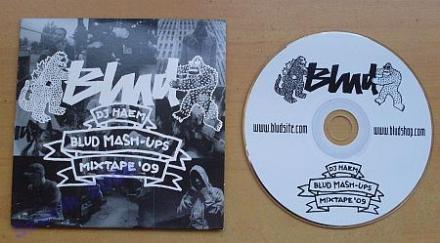 DJ_Haem-BLUD_Mash-Ups_Mixtape-Bootleg-2009-BiL front cd