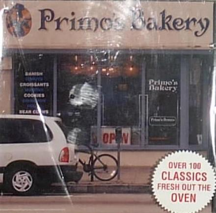 primos bakery, dj premier - originals