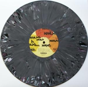 Aphilas - Instrumentally Ill - vinyl